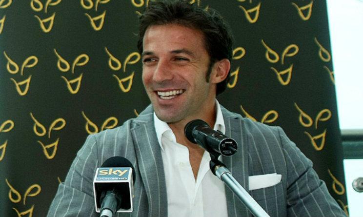 Del Piero, crisi con Sonia? Per