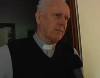 """Don Gino Flaim dichiarazioni shock: """"Capisco la pedofilia, i bambini cercano affetto, qualche prete ci casca"""""""