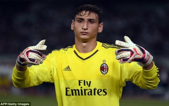 Calciomercato Milan, Donnarumma nel mirino delle big: la Juventus lo vuole