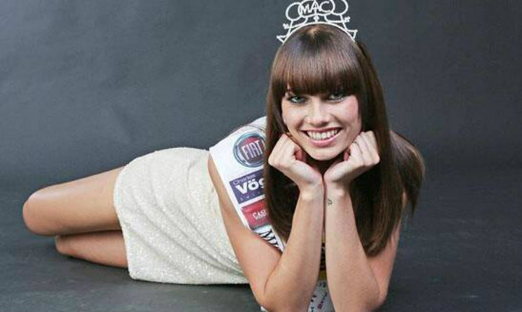 ena kadic miss austria 2013