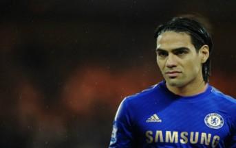 Chelsea, Radamel Falcao: la nonna lo difende dalle accuse