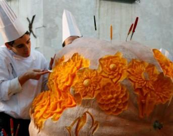 Feste della zucca 2015: le sagre migliori, da Venzone a Dorno, aspettando Halloween