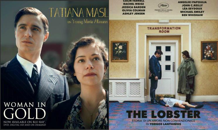 Film in uscita al cinema ottobre 2015, cosa vedere nel weekend
