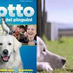 """Film in uscita ottobre 2015: """"Giotto, l'amico dei pinguini"""", trailer e trama"""