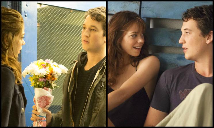 Film in uscita ottobre 2015, trailer e trama film Appuntamento con l'amore