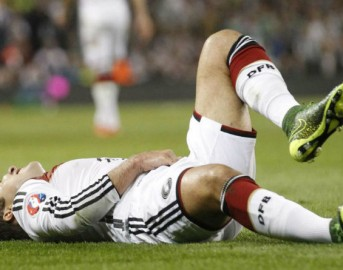 Sosta nazionali, un incubo per i top club: Aguero, Gotze e Benzema out
