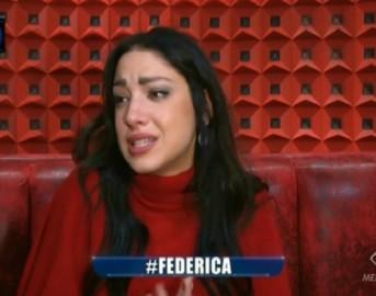 Grande Fratello 14 anticipazioni: Alessandro lascia Federica, è colpa di Lidia?
