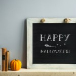halloween decorazioni casa