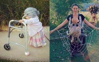 Halloween 2015 costumi: 10 idee originali per mamme e bambini (FOTOGALLERY)