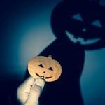 lavoretti bambini halloween