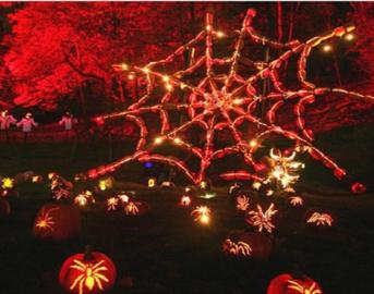 Halloween 2015: eventi in Toscana per una notte da brivido da Firenze a Siena