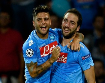 Napoli – Inter 2-1 risultato finale: highlights e video gol
