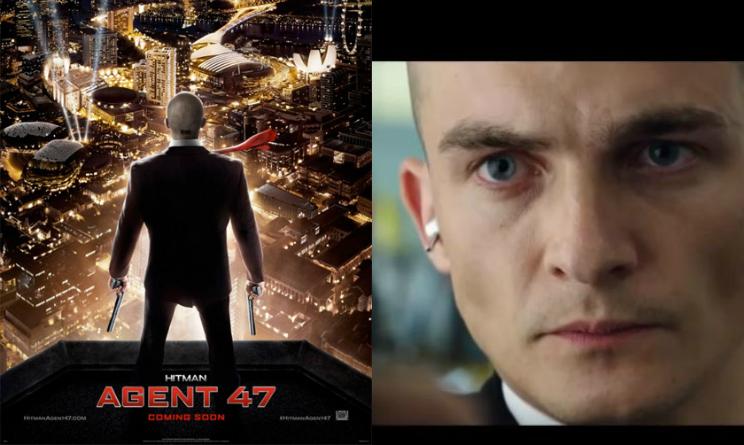 Film in uscita ottobre 2015, Hitman: Agent 47 trailer e trama