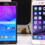 iPhone 6S Plus Vs Samsung Galaxy Note 5