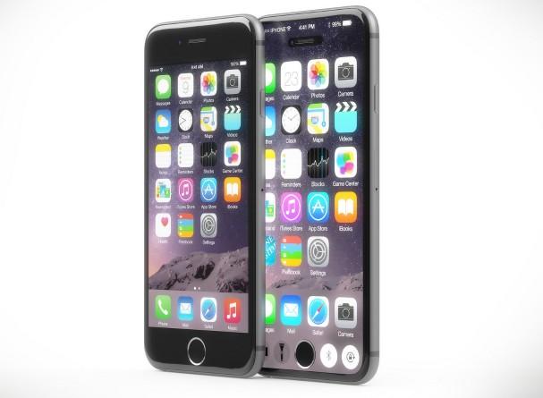 Iphone 7 data uscita news nuovi rumors sull 39 ultimo device for Smartphone in uscita 2015