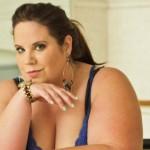 Il favoloso Mondo di Whitney serie tv real time, la ballerina obesa