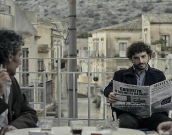 Il Giovane Montalbano 2 anticipazioni penultima puntata 12 ottobre: Salvo va da Livia a Genova