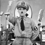 chaplin grande dittatore