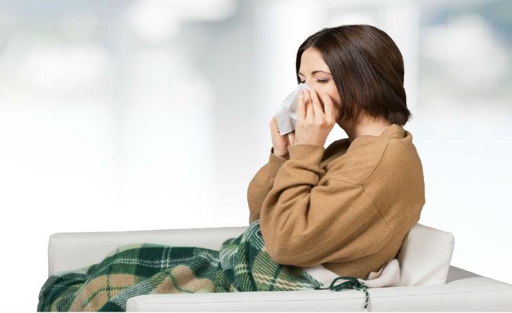influenza 2015 sintomi e durata