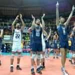 italia bulgari europei volley