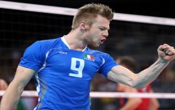 Volley Italia, Ivan Zaytsev non vestirà l'azzurro: revocata la convocazione per il caso scarpe