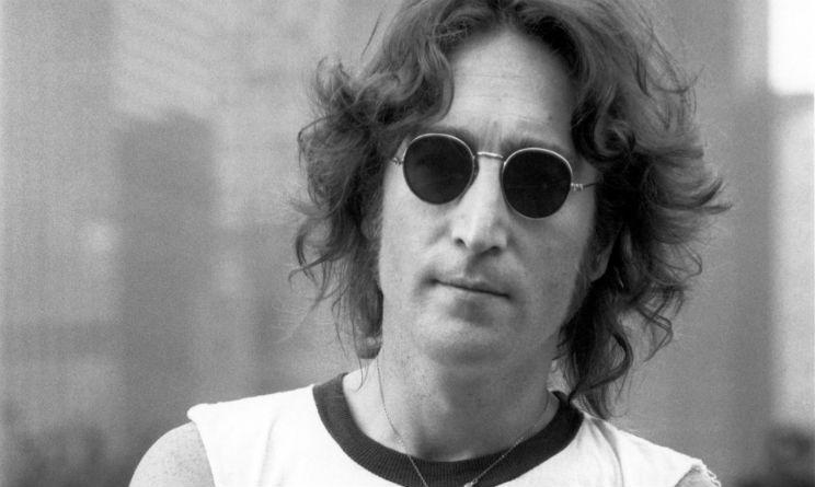 John Lennon pubblica imagine