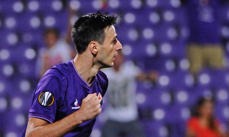 Cagliari Fiorentina video gol