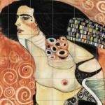 Venezia Klimt, venezia vendita klimt, venezia asta klimt