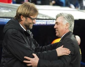 Liverpool nuovo allenatore: Jurgen Klopp e Carlo Ancelotti i favoriti