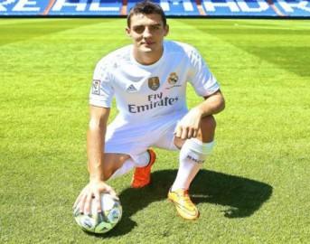 """Mateo Kovacic parole al veleno sull'Inter: """"Il Real Madrid è di un altro livello"""""""