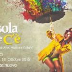 Eventi gratuiti Palermo 2015, L'isola che c'è Villa Castelnuovo