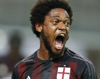 Calciomercato Milan news: dalla Cina nuova offerta per Luiz Adriano, lo vuole Zaccheroni