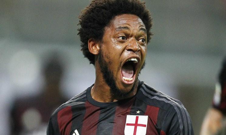 Milan, Luiz Adriano in Cina per 12 milioni: trattativa avviata