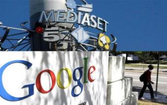 Mediaset – Google: siglato storico accordo per la pubblicazione di video su YouTube