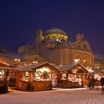 I mercatini di Natale più belli: le migliori offerte 2015, da Trento a Merano