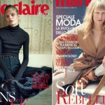 modella magrissima marie claire, marie claire polemica