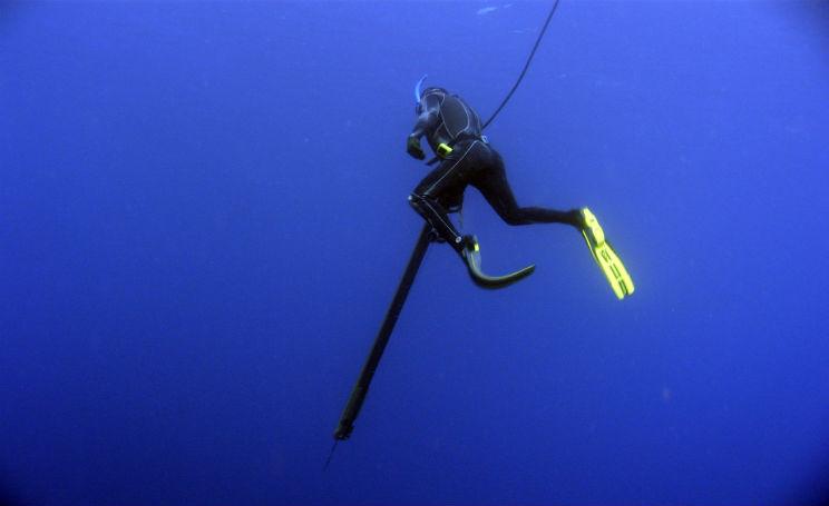sport sottomarini