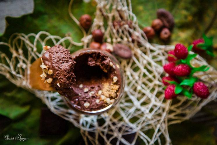 Ricette dolci cotto e mangiato la mousse al cioccolato di for Cotto e mangiato ricette dolci