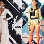 Mtv Ema Awards 2015, mtv look delle star