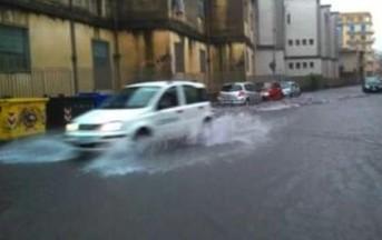 Maltempo in Sicilia: nubifragio a Catania, aeroporto chiuso