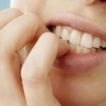 smettere di mangiarsi le unghie, mangiarsi le unghie infezioni,
