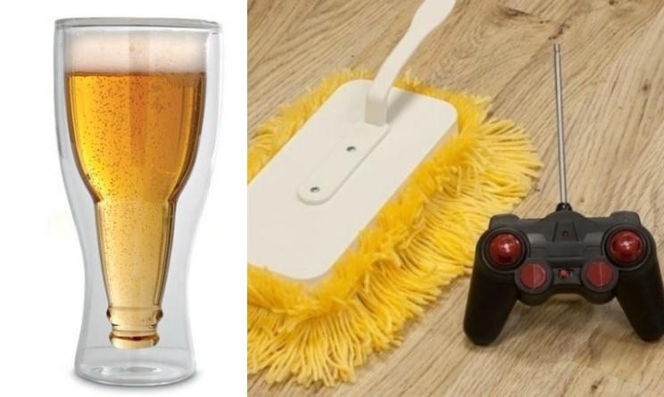 6 oggetti strani ma veri per la casa foto urbanpost for Amazon oggetti per la casa