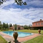 Pino Daniele, in vendita la villa in Maremma