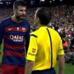 scandalo liga spagnola