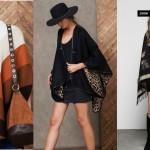 Tendenze moda autunno 2015, come abbinare il poncho