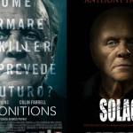 Film in uscita novembre 2015 Premonitions trama e trailer