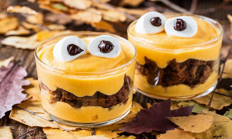 halloween 2015 ricette dolci