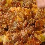 pappardelle ricette luisanna messeri