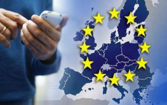 Cellulari, Internet:  Abolite le tariffe per il roaming in Europa