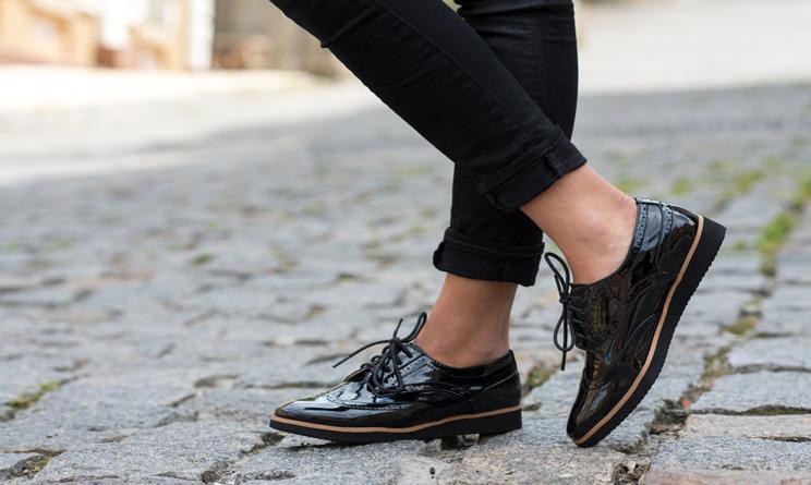 tendenze moda inverno 2015-2016, scarpe stringate abbinamento, scarpe stringate inverno 2015-2016